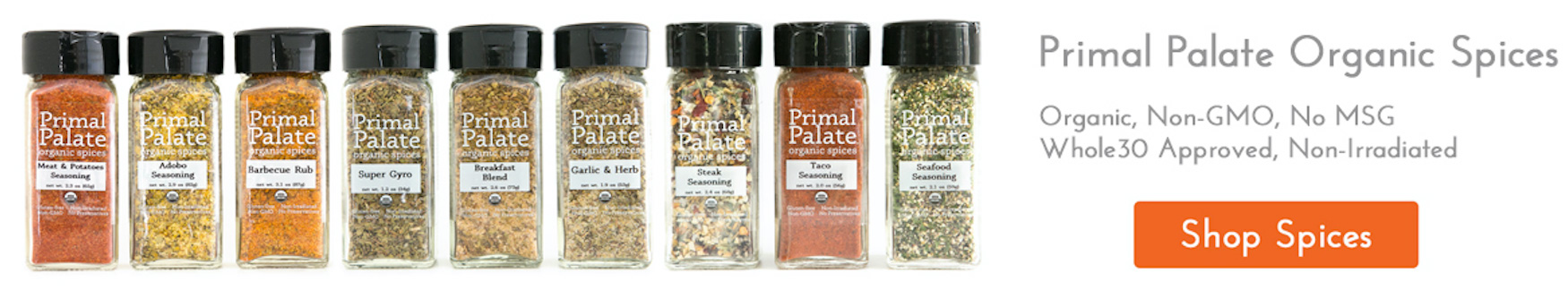 shop Primal Palate spices