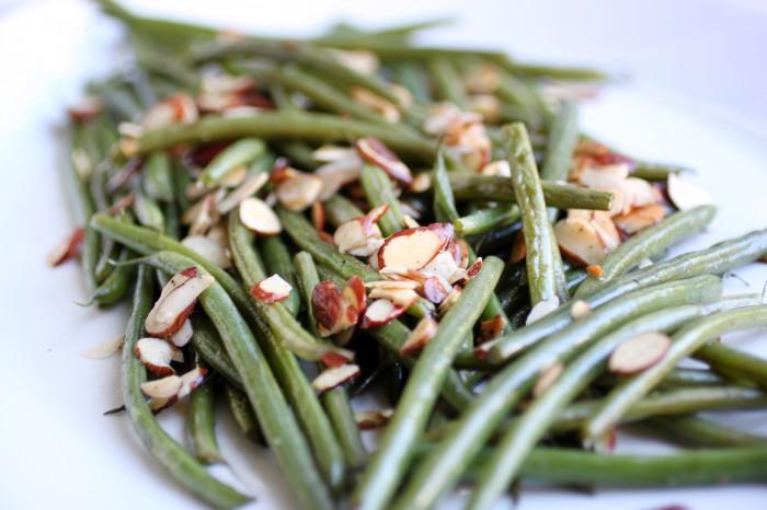 Haricots Verts Recipe