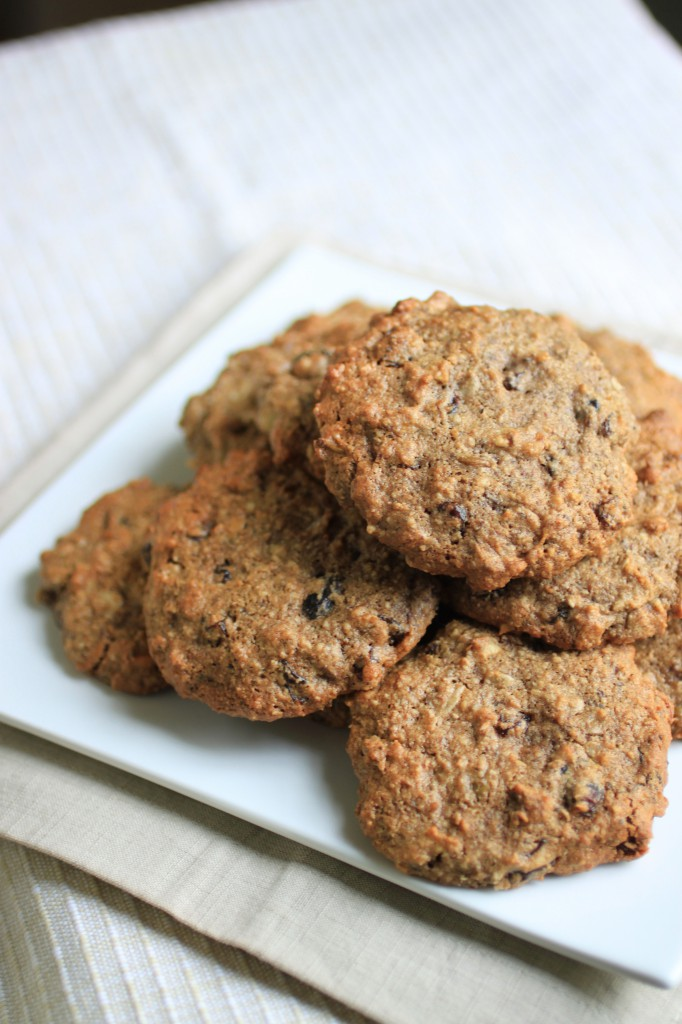 N'oatmeal Cookies Recipe
