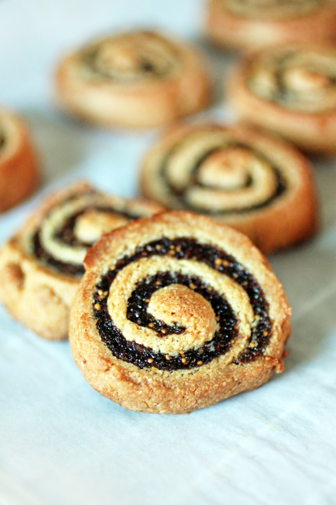 Grown-up Fig Cookies Recipes — Dishmaps