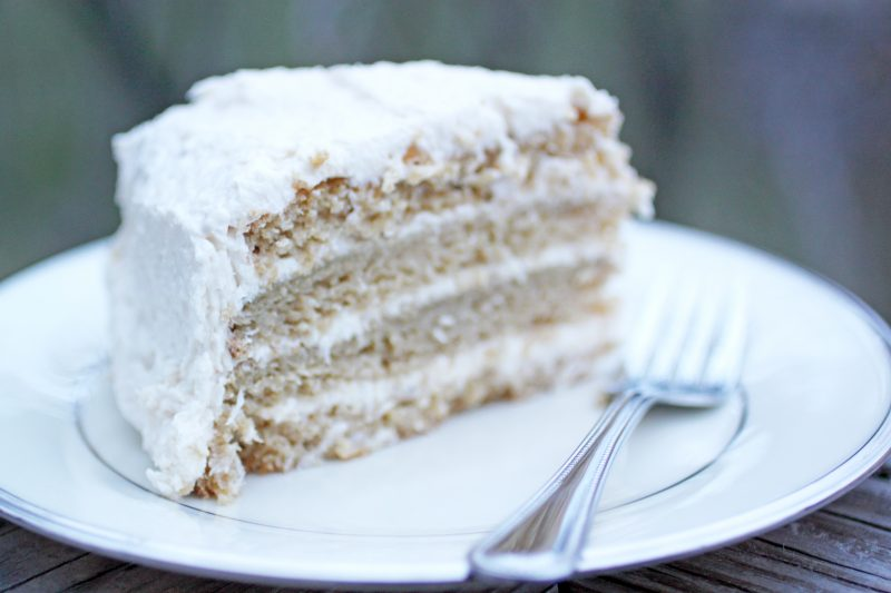 Coconut Cream Cheese Frosting Recipe