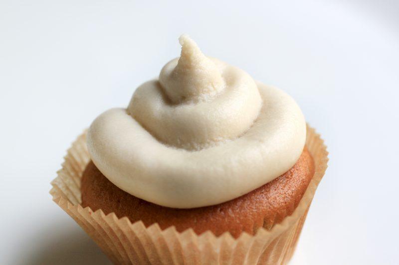 Vanilla Frosting Recipe