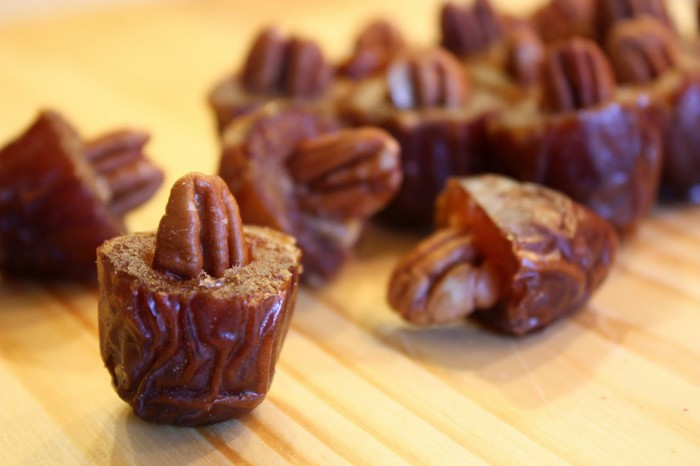 Pecan Pie Bites Recipe