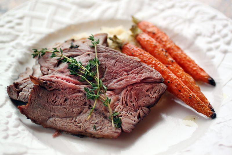 Leg of Lamb Recipe