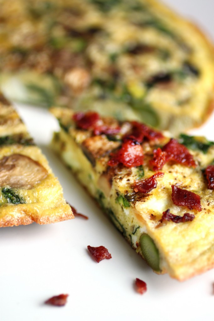 Frittata - Primal Palate | Paleo Recipes