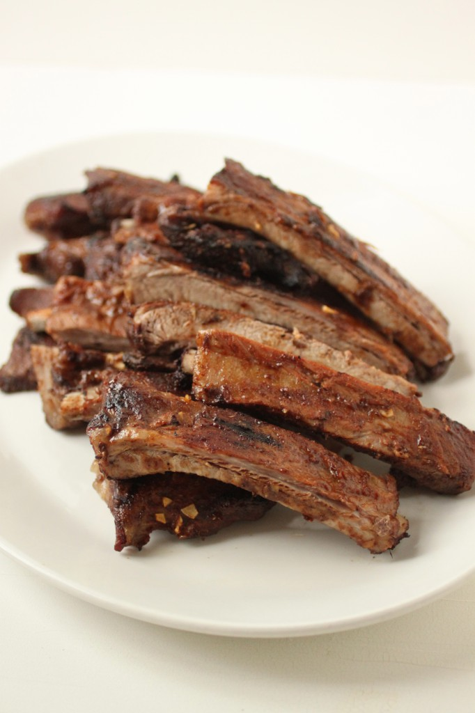 Sweet BBQ Baby Back Ribs Recipe