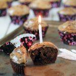 Reeses Cupcakes