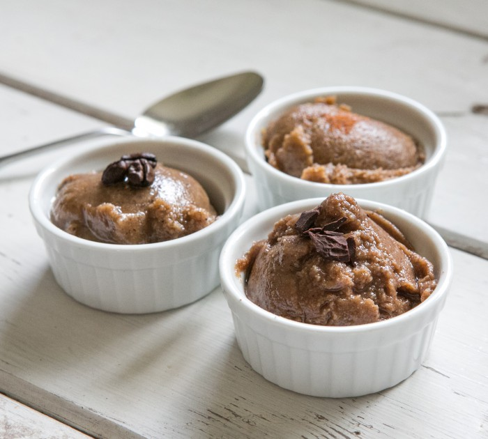 Dark Chocolate Hazelnut Butter Recipe