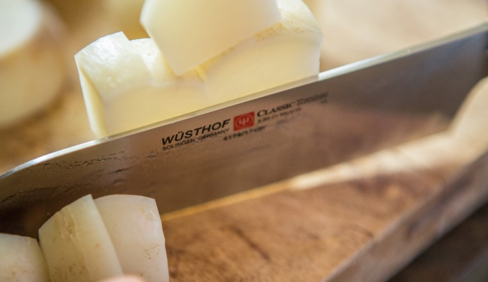 Wusthof Chef's Knife