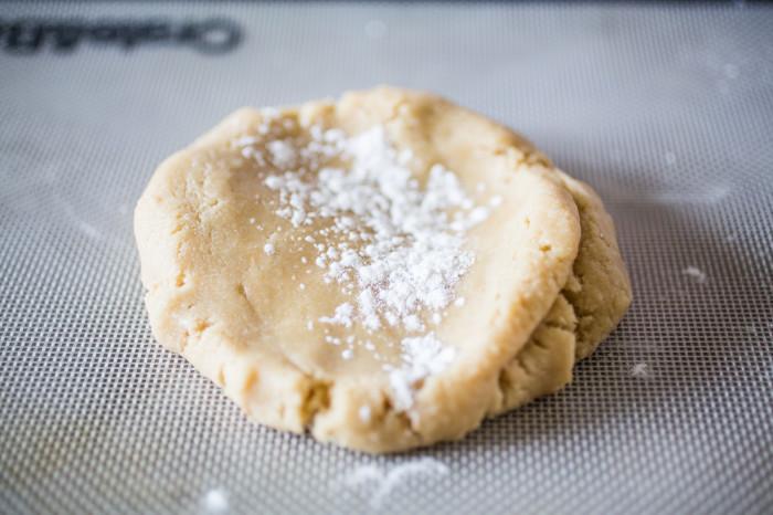 hamantaschen dough
