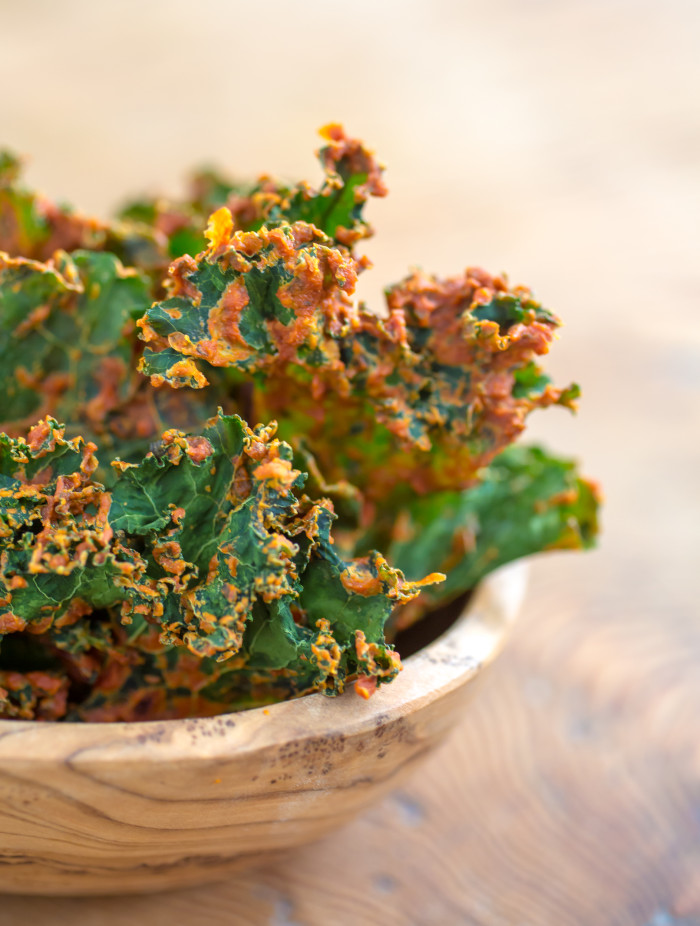 Pizza Kale Chips-2