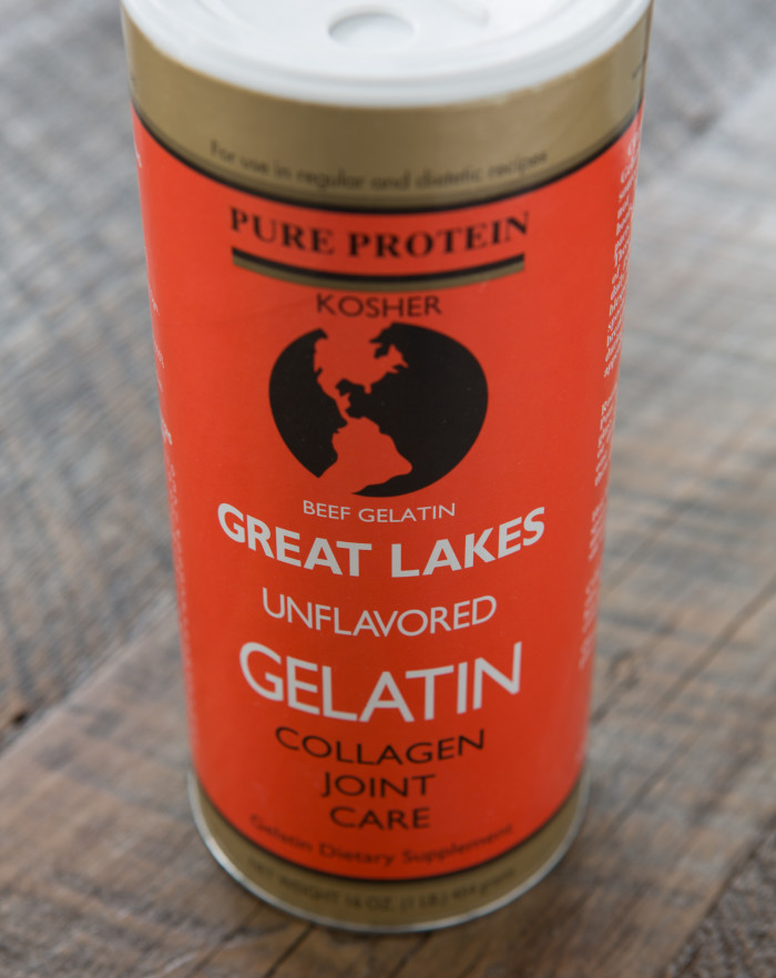 Great Lakes Beef Gelatin