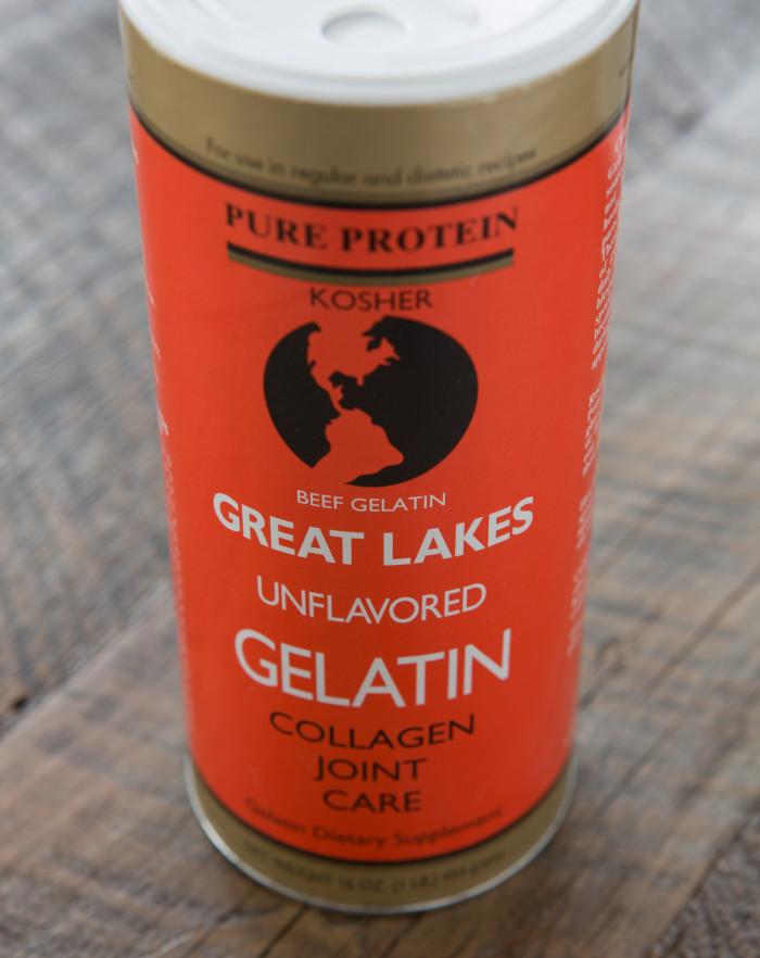 Great Lakes Beef Gelatin