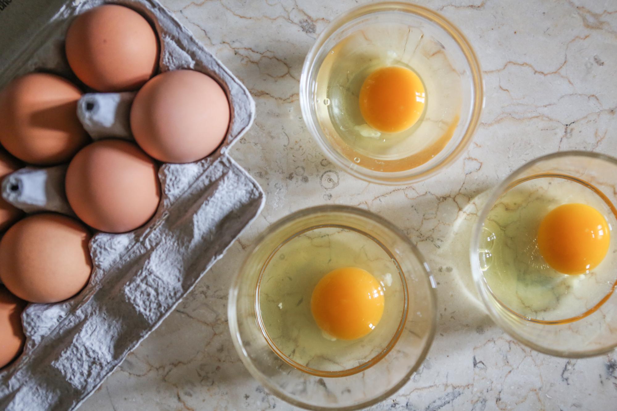 Как сделать яйцо пашот рецепт