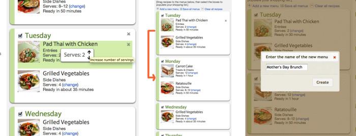 Paleo Meal Planner