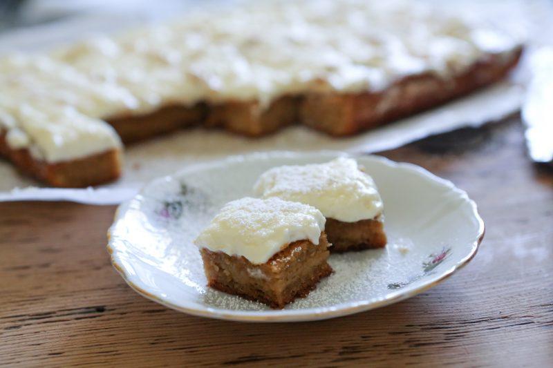 St. Louis Gooey Butter Cake Recipe