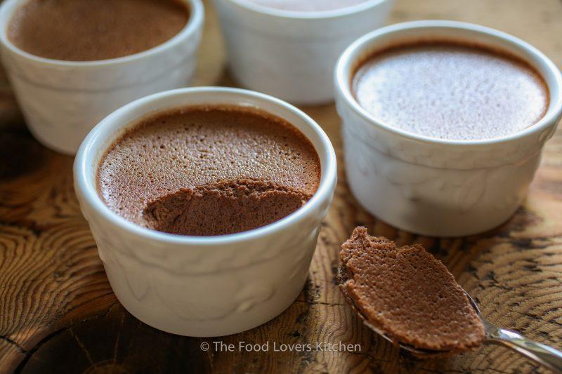 Fudgesicle Pudding Cups Recipe