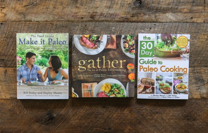 make it paleo gather the 30 day guide to paleo cooking