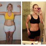 Chrissy's Paleo Weight Loss