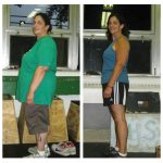 Jeanne's Extreme Paleo Weight Loss