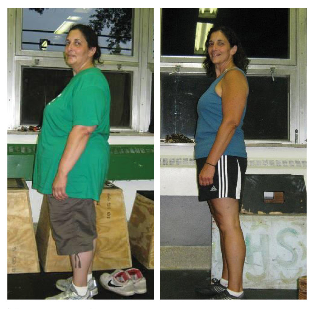 How much weight do you lose after the 30 day squat challenge photo 10