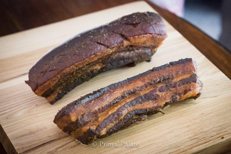 Pete's Bacon Recipe