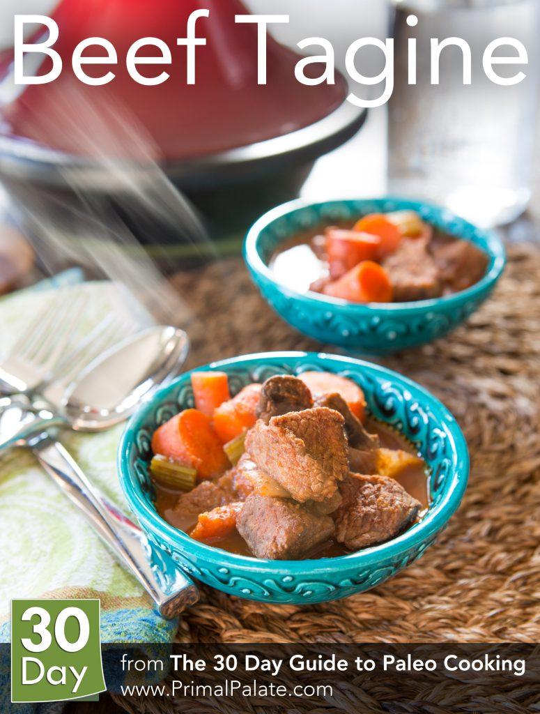 Beef Tagine Recipe