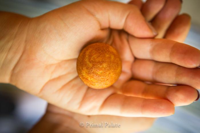 gluten free pumpkin donut recipe