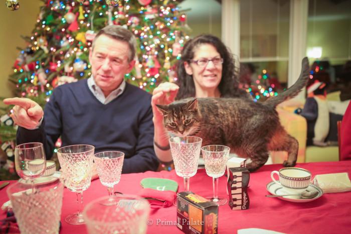 Primal Palate Christmas