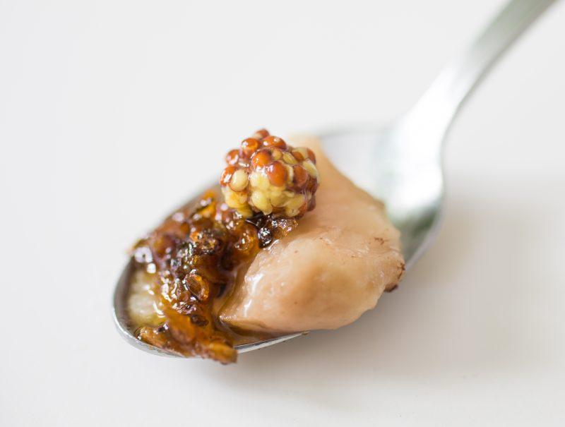 Caper Relish Recipe