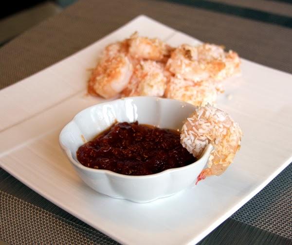 Stupid-Easy Coconut Shrimp Recipe