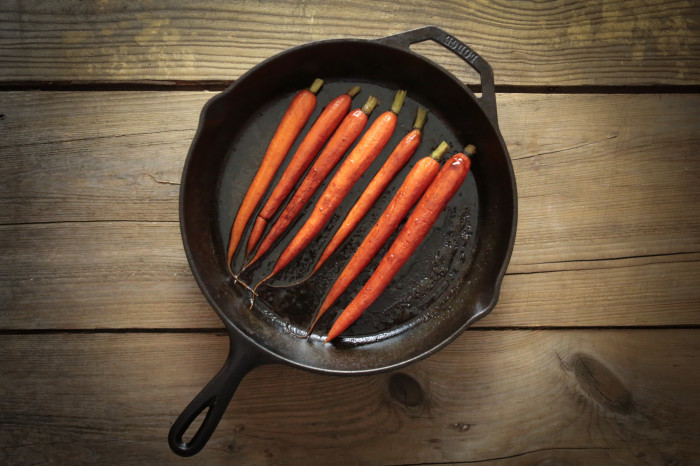 Caramelized Carrots Recipe