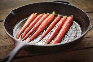 Caramelized Carrots - Primal Palate | Paleo Recipes