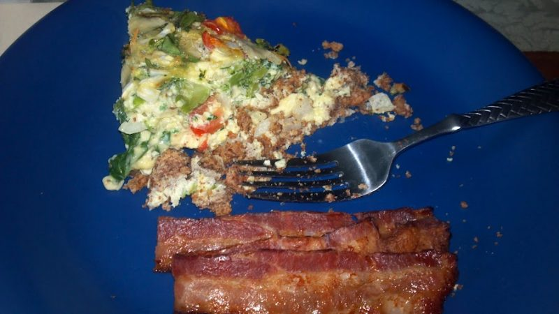 Paleo Quiche Recipe