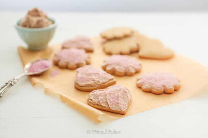 paleo sugar cookies-1