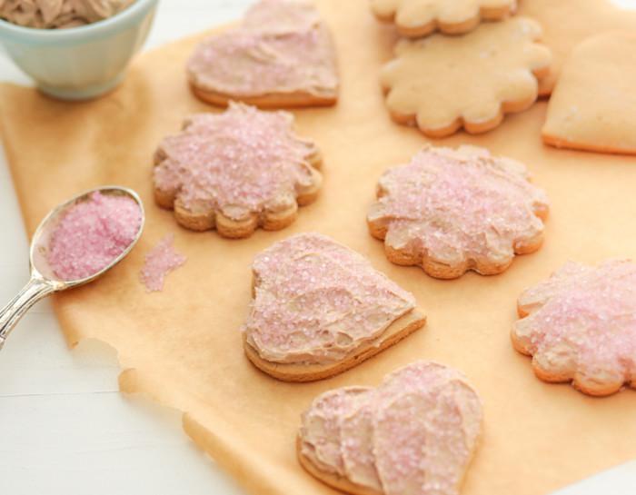 paleo sugar cookies-4