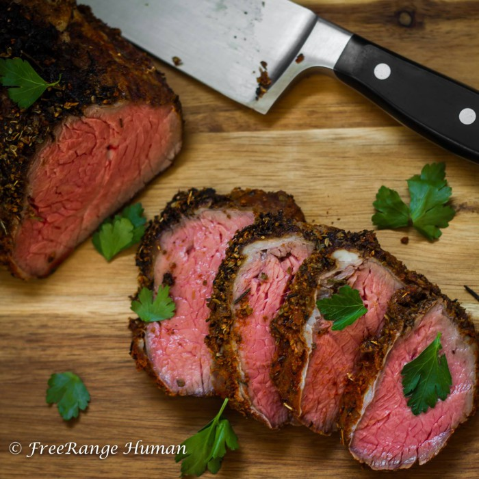 Smoked Paprika Tri Tip Recipe