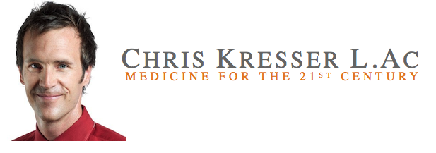 Chris Kresser logo