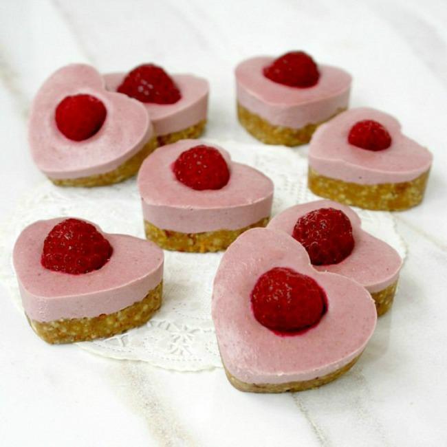 Paleo Valentines Cookies Delivered