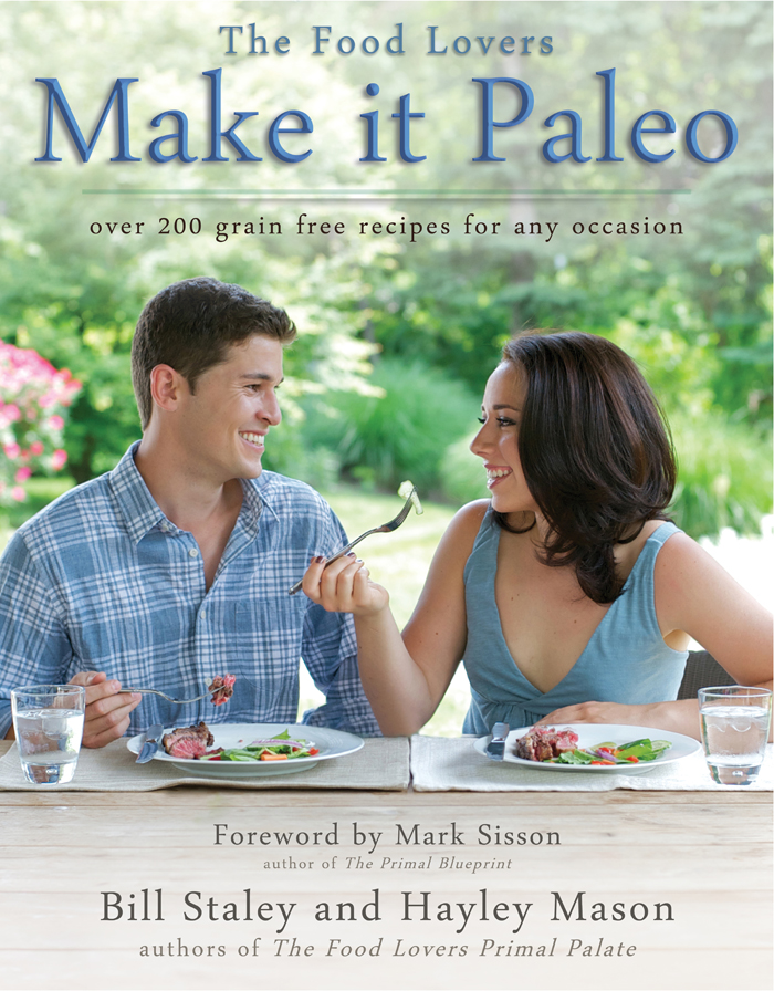 Make It Paleo - Final Cover