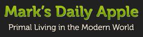 Mark's Daily Apple Logo