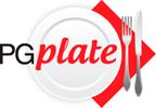 PG Plate Logo