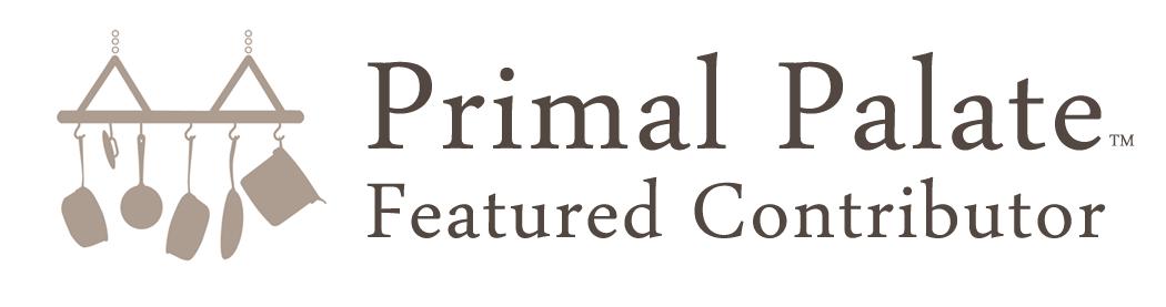 PrimalPalate Featured Contributor Sidebar