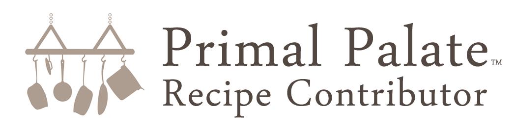 PrimalPalate Recipe Contributor Sidebar