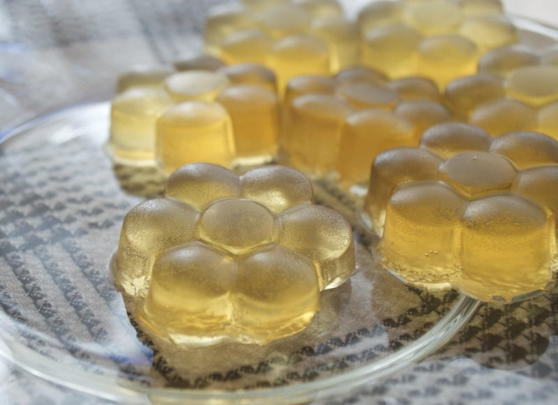 Apple Cider Vinegar Gummies Recipe