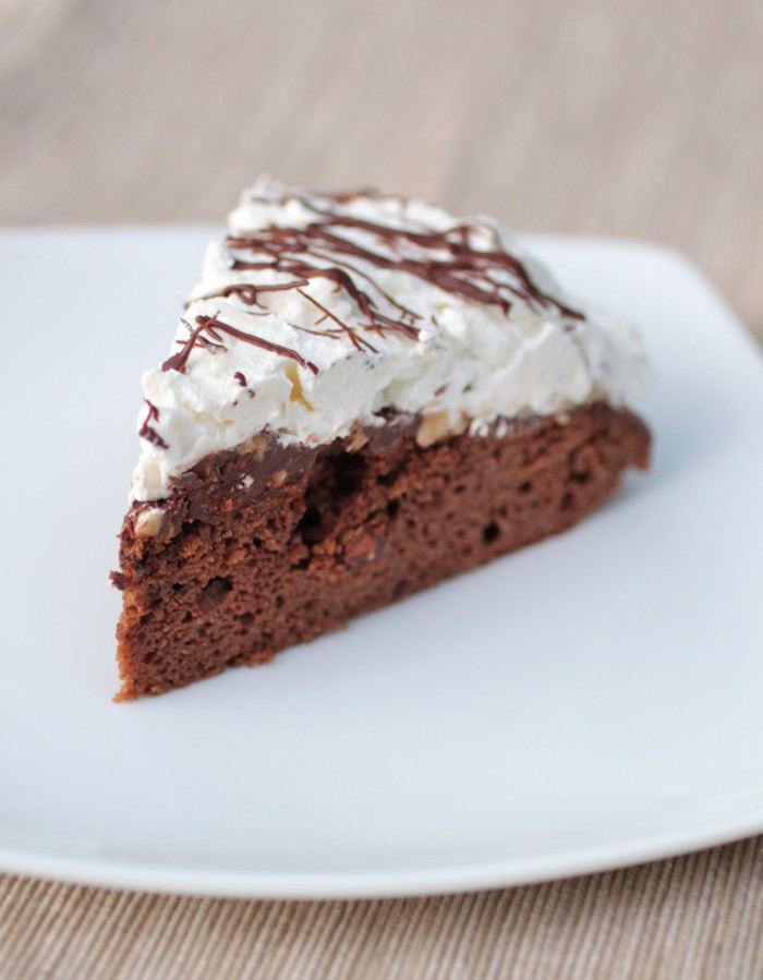 paleo german chocolate torte