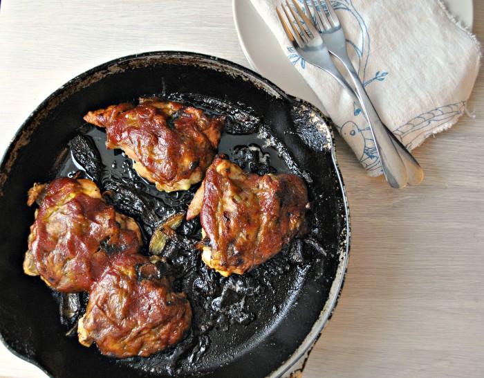Autoimmune Paleo BBQ Sauce Recipe