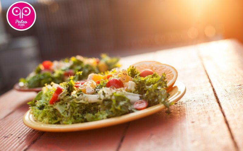 Orange Endive Salad Recipe