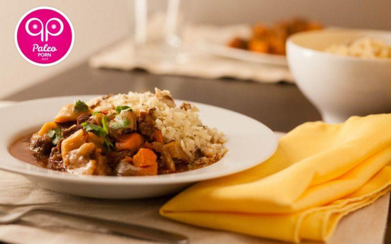 Pressure Cooker Paleo Pork Vindaloo Recipe