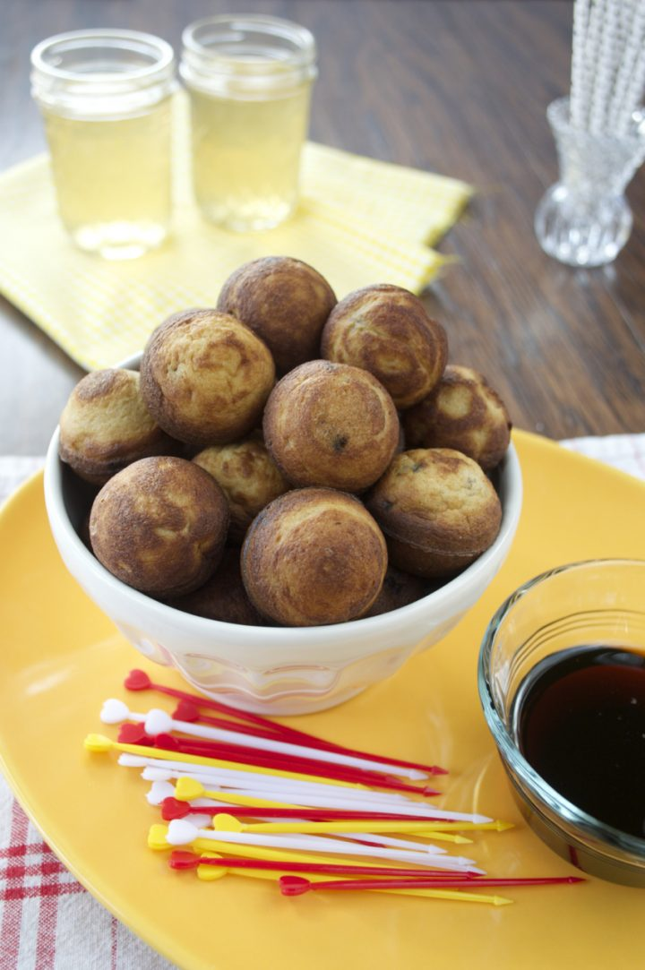 Pancake poppers primal palate paleo recipes ccuart Images